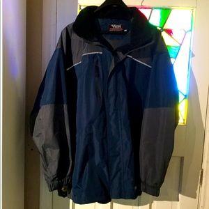 Lightweight Water Repellent Jacket